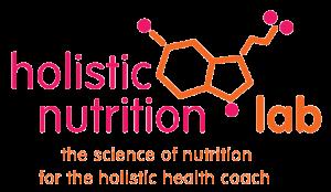 Holistic Nutrition Lab Logo